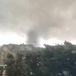 Climat : Une tornade dans le ciel de la Lorraine