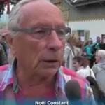 Social : L'association Carrefour-rue était sur la place des Grottes à Genève