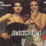 Culture & Cinema : Baccara , l'Espagne à Brooklyn