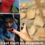 ENVOYÉ SPÉCIAL : Frontière Mexique – USA, le mur de la honte