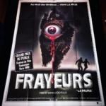 "Culture & Cinéma : Claudio Fulci dans : ""Frayeurs"" L'âme des morts vivants ! (Paura nella città dei morti viventi)"