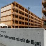 Suisse : Au coeur du quartier des Nations, un nouveau centre d'hébergement pour migrants pourra accueillir 370 personnes