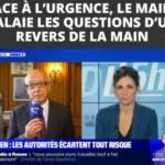 Environnement : Pollution à Rouen, le maire balaie les questions d'un revers de la main !