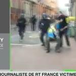 Gilets jaunes : La liberté d'expression matraquée