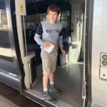 COUP DE GUEULE – SNCF : Message d'une maman très en colère
