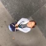 ENVIRONNEMENT : Thomas, ce petit garçon qui nous parle des arbres