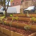 ENVIRONNEMENT : Opération fleurissement et nettoyage au village de Chénoua à Tipaza