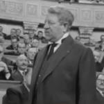 Prémonition :  Il y a 75 ans , le cinéma nous mettait déjà en garde !
