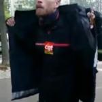– Gilets Jaunes – Essonne : le pompier Nicolas B. suspendu après avoir insulté Macron (Vidéo)