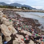 """L'image du jour : Week-end à """"Canettes sur plage"""""""