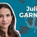 Gilets Jaunes : Julie Garnier dénonce les violences policières en direct