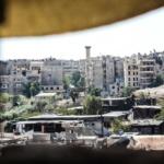 Syrie & Pierre Le Corf : Témoignage