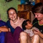 Syrie et Pierre le Corf :  Un amour sans fin pour les autres