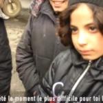 SYRIE ET PIERRE LE CORF : Témoignages d'enfants de l'Est d'Alep