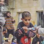 Syrie & Pierre le Corf : L'image du jour
