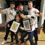 CULTURE URBAINE : Breakdance-Genève