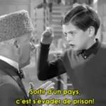 CULTURE & CINÉMA : Un roi à New York Charlie Chaplin