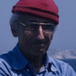 SCIENCE & VIE : Effondrement, le commandant Cousteau nous expliquait ce que nous vivons aujourd'hui