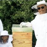 ALIMENTATION & SANTE : Le miel est une passion et la passion se cultive dans l'amour