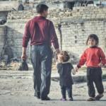 Syrie et Pierre le Corf : L'image du jour