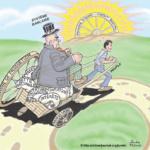 Economie : François de Siebenthal, pour un monde cohérent qui va dans le sens de l'humanité