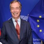 """Nigel Farage: """"L'Union européenne ne survivra pas au Brexit !… Et ça, j'en suis CERTAIN !!"""""""
