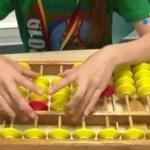 Science & Vie : Grâce à la méthode abacus, des enfants calculent à grande vitesse avec leurs doigts. Étonnant !
