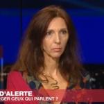 """Stéphanie Gibaud, lanceuse d'alerte : """"Dire la vérité est un acte citoyen"""""""