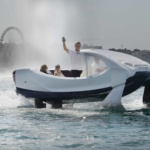 Science & Vie : Le bateau qui vole
