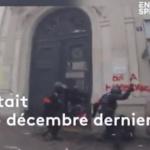Violences policières : BRAV-M, LE RETOUR DES VOLTIGEURS ?