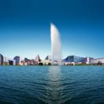 Ma ville : Genève
