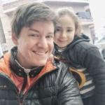 Syrie & Pierre le Corf : Dans la guerre mais le sourire aux lèvres