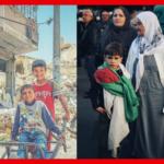 L'image du jour : Palestine et Syrie. Deux pays meurtris par la folie humaine
