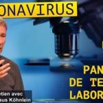Coronavirus : Danger ou pandémie de tests de laboratoire ?