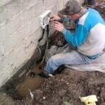 Humour et image du jour : Un bon électricien ne met jamais les doigts dans la prise