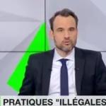 Pratiques «illégales» du préfet Didier Lallement : «Si ce qui est indiqué est vrai, cela pose un problème grave»