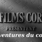 L'image du jour & Humour : Les films Corona