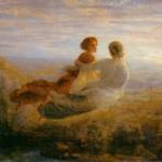 Amour et tendresse : Souvenir de Kaan