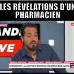 Masques interdits en France : Des révélations hallucinantes