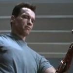"Culture & Cinéma : Terminator, ""le jugement dernier"""
