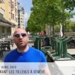 Corona virus en Suisse : Bon appétit