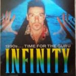 "Culture & Cinéme : Guru Josh ""Infinity"""