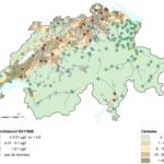 Environnement : Grosse pollution au chlorothalonil dans les eaux souterraines suisses