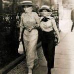 L'image du jour : 1920, grippe Espagnole