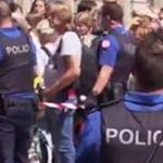 Des centaines de personnes ont manifesté dans la rue à Berne, Zurich et Saint-Gall contre les restrictions imposées en raison du Covid-19.