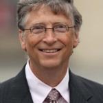 Bill Gate : Réduire la population à un demi milliard d'individus ?