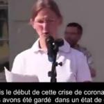 Vaccins et mensonges : Discours éloquent d'un médecin en Allemagne