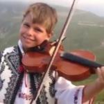 Culture & cinéma : Comment faut-il t'appeler mon petit bonhomme ? Rareș, Mihai ou Florescu