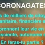 Coronagates : Ce que nous ne voulons pas (compilation 2)