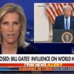 OMS : FOX DÉNONCE BILL GATES, PREUVES À L'APPUI